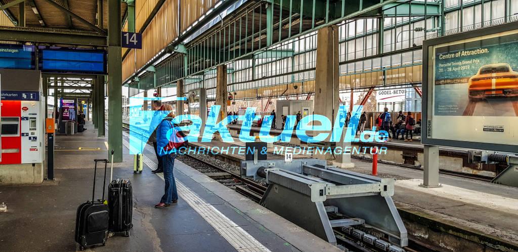 Bahnstreik Stuttgart Aktuell